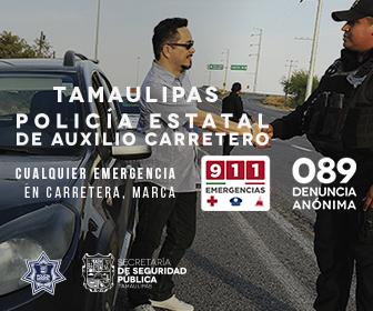 Gobierno de Tamaulipas