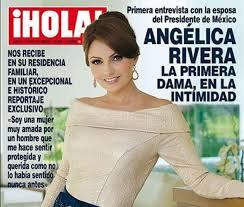 Angelica rievara