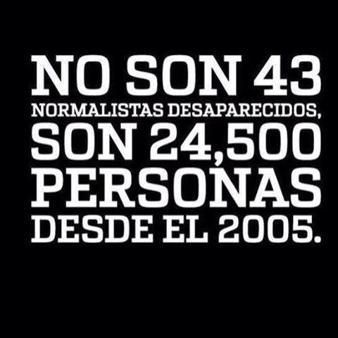 Ayotzinapa mnb