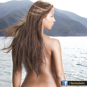 Belleza desnuda