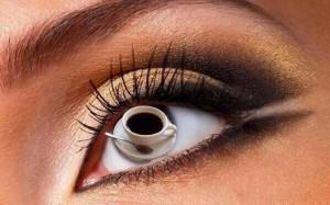 Cafè ojos