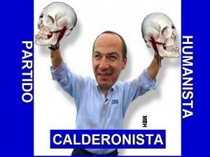 Calderòn