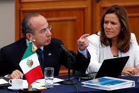 Calderón y maragarita