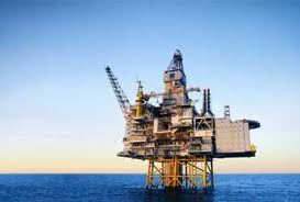 Complejo petrolero