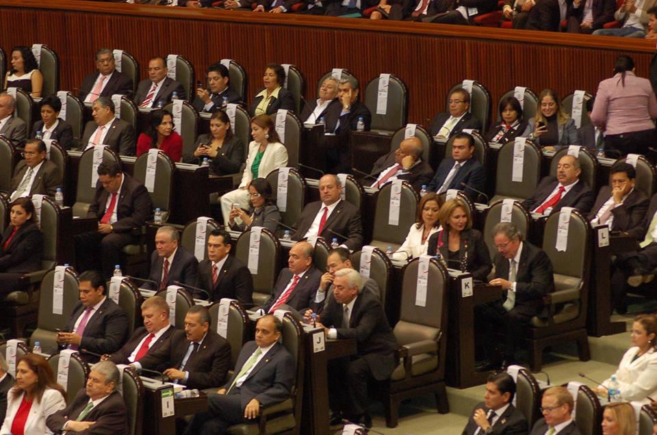 Congreso Cardenas
