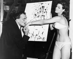 Dalí-Raquel