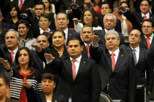 Diputados del PRI