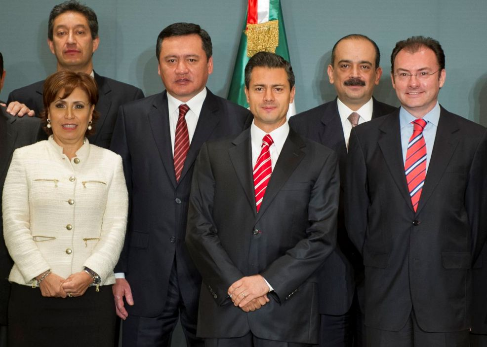 Gbinete de PN