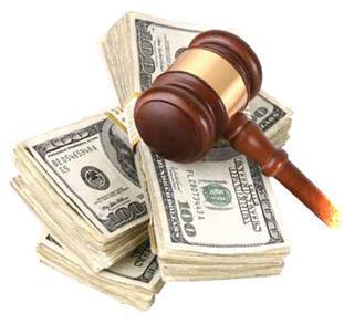 Justicia billetes