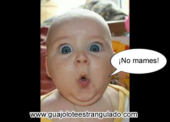 No-mames