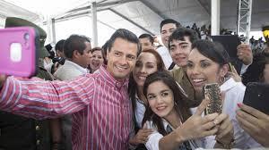 Peña Nieto Ocio