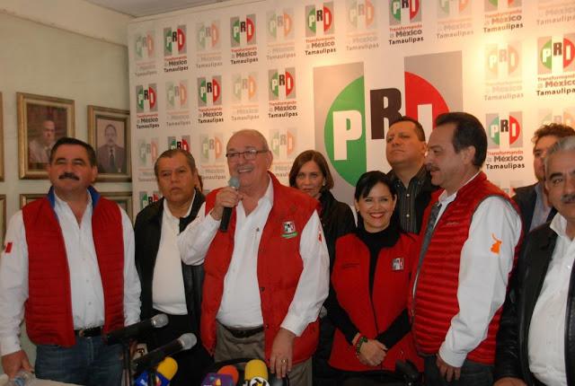 Pri Tamaulipas by Guajo