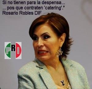 Rosario robles ZX