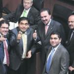 Senadores mnb