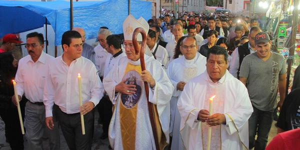 Zacatecas Obispo