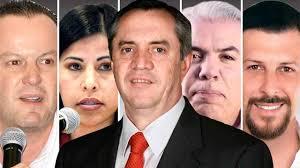 alcaldes disfuncionales