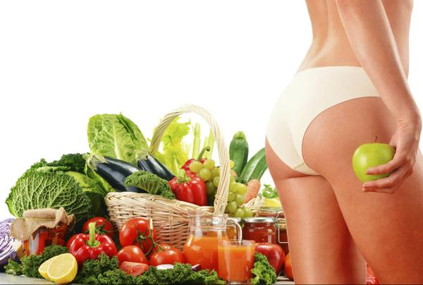 bella verduras