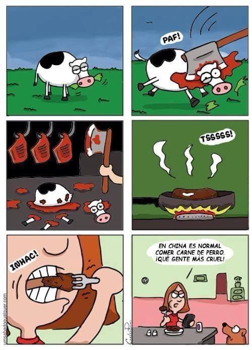 cari carne