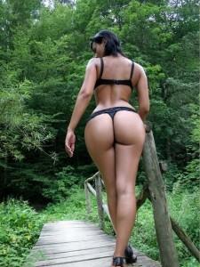 culo puente