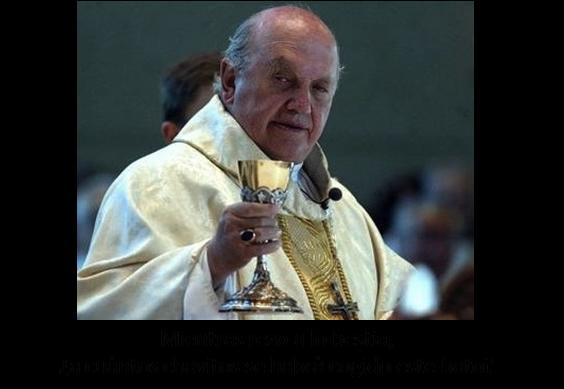 el obispo millonario