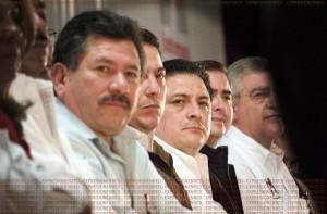 ex Alcaldes  de Matamoros
