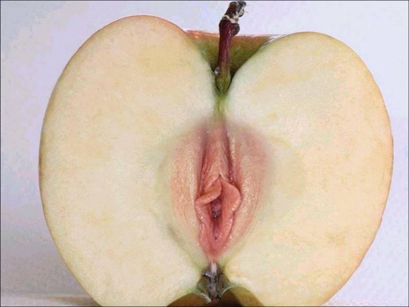 manzana-sexo