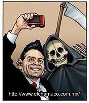 peña selfie