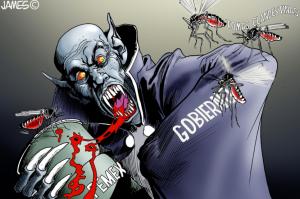 vampiro pemex